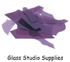 Deep Royal Purple Confetti 1128-04