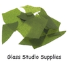 Light Aventurine Green Confetti 1412-04