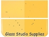 3mm Glass - Medium Amber Transparent (1137-30)
