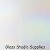 2mm Glass - Thin Clear Irid Rainbow (1101-51)