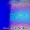 2mm - Thin Deep Royal Blue Irid Rainbow (1114-51)