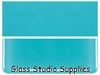 2mm Glass - Thin Turquoise Blue Opal (0116-50)