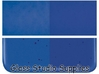 2mm Glass - Thin Deep Royal Blue Transparent (1114-50)