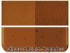 2mm Glass - Thin Sienna Transparent (1119-50)